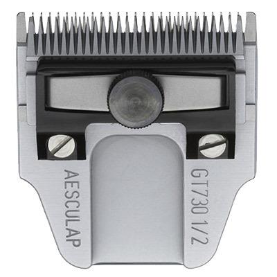 Testina per FAVORITA II con taglio da 0,5 mm.- 1/2