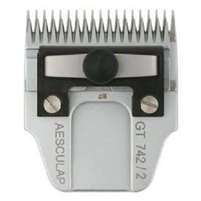 Testina per FAVORITA II con taglio da 2 mm.