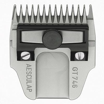 Testina per FAVORITA II con taglio da 1,5 mm