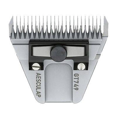 Testina per FAVORITA II con taglio da 1,8 mm large