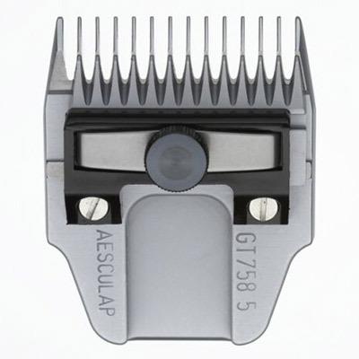 Testina per FAVORITA II con taglio da 5 mm