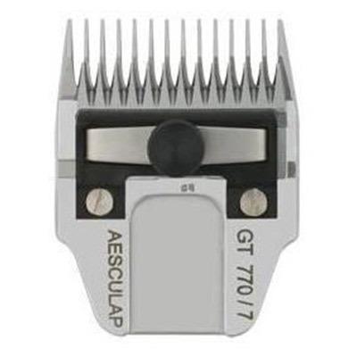 Testina per FAVORITA II con taglio da 7 mm