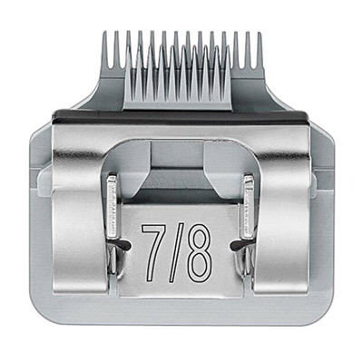 Testina per FAVORITA II con taglio da 0,7 mm
