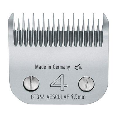 Testina AESCULAP A5 size 4