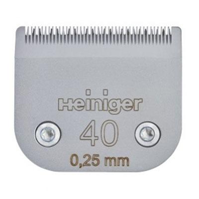 testina HEINIGER A5 size 40
